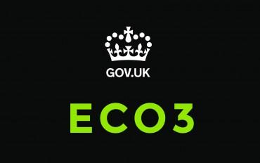 ECO3 coming soon