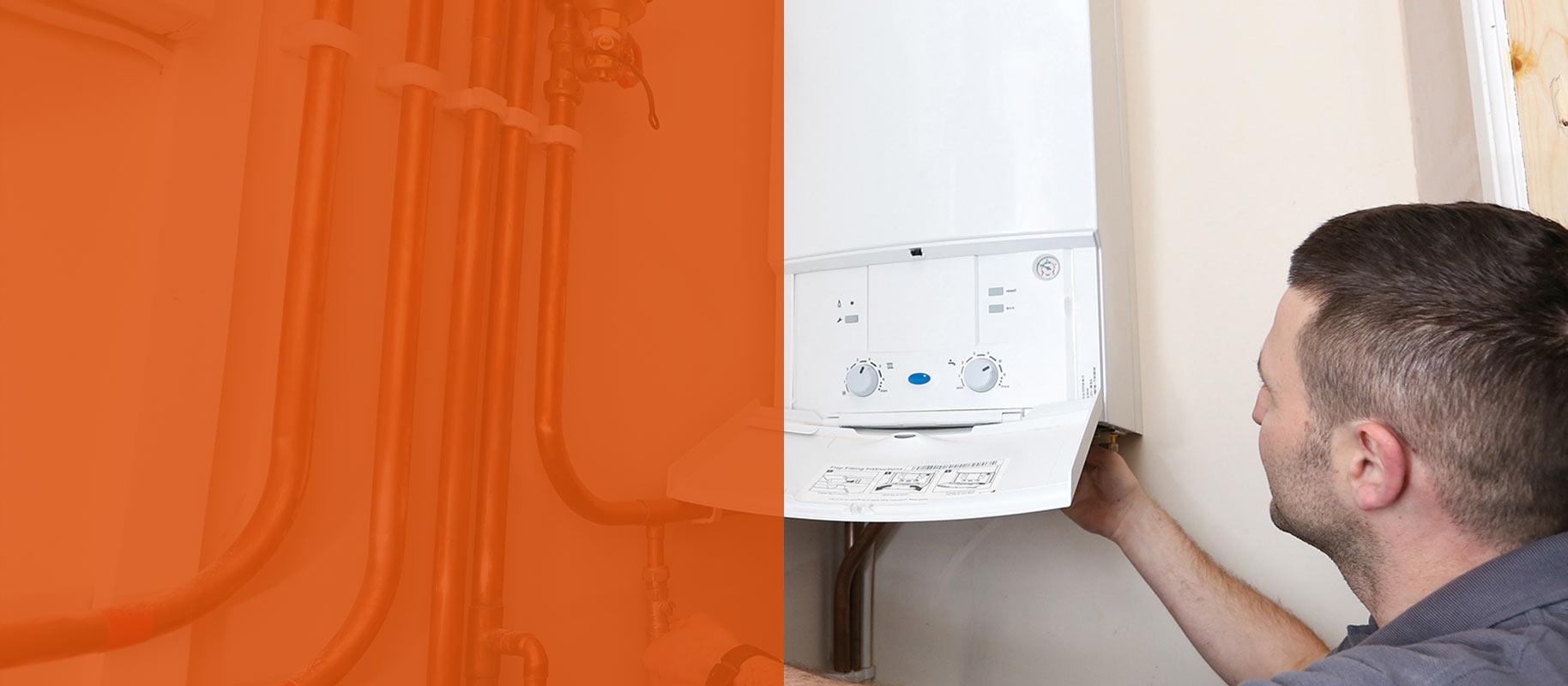 boiler grant slider