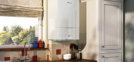 Boiler Plus changes the way for installing boilers