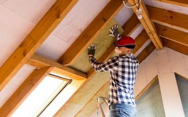 loft insulation service ammanford llandeilo carmarthenshire wales